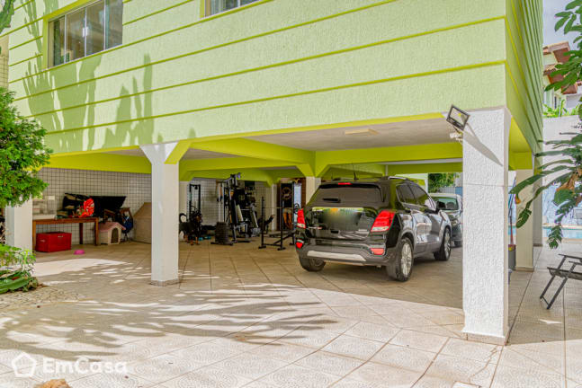 Imagem do imóvel ID-31476 na Rua Matilde, Jardim São Caetano, São Caetano do Sul - SP