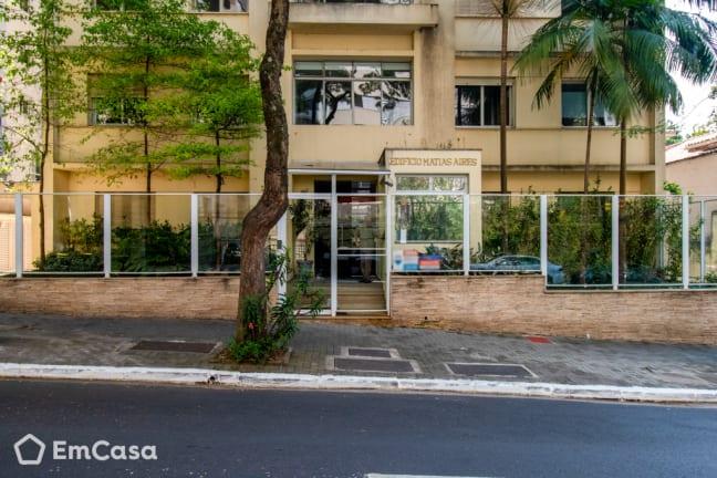 Imagem do imóvel ID-33327 na Rua Matias Aires, Consolação, São Paulo - SP