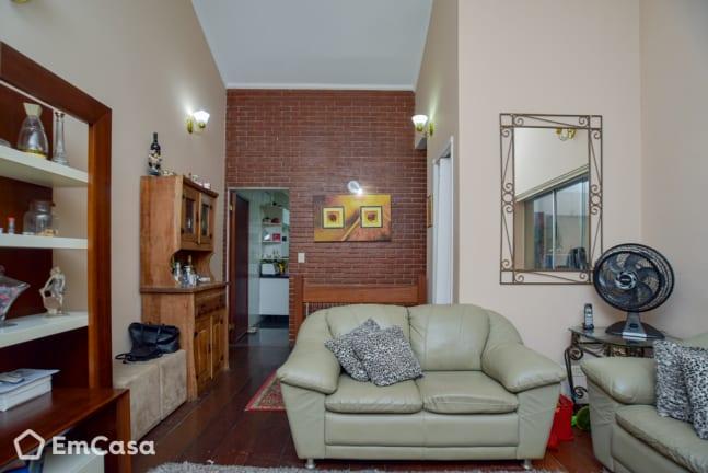 Imagem do imóvel ID-27854 na Rua Costa Aguiar, Ipiranga, São Paulo - SP