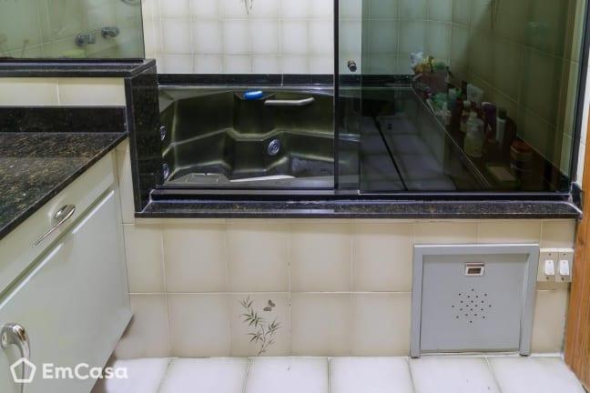 Imagem do imóvel ID-28623 na Rua Manuel Pereira Lôbo, Água Rasa, São Paulo - SP