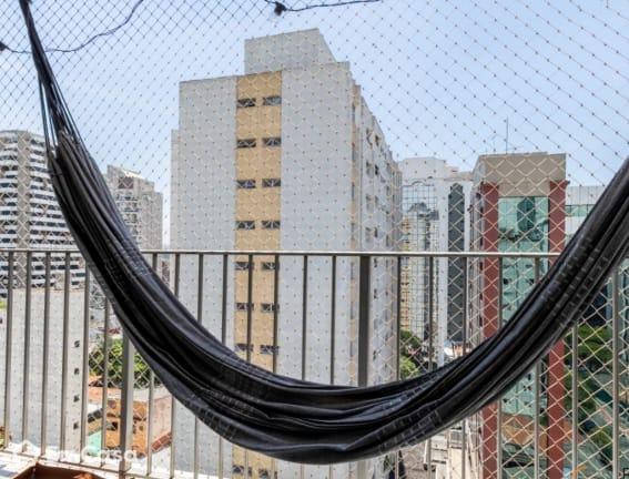 Imagem do imóvel ID-31656 na Alameda dos Jurupis, Indianópolis, São Paulo - SP