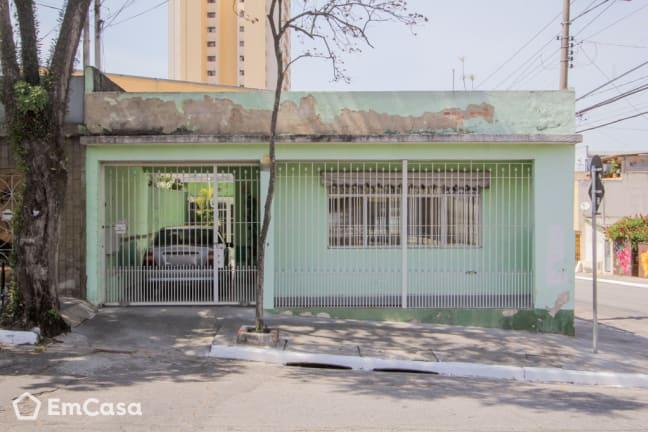 Imagem do imóvel ID-31815 na Rua José Mendes Júnior, Vila Matilde, São Paulo - SP