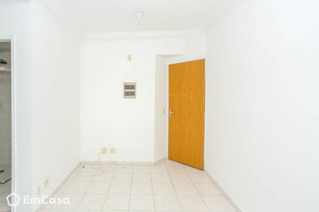 Imagem do imóvel ID-33690 na Rua Frederico Abranches, Consolação, São Paulo - SP
