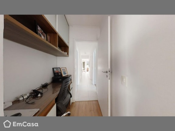 Imagem do imóvel ID-33658 na Rua Deputado Laércio Corte, Vila Andrade, São Paulo - SP