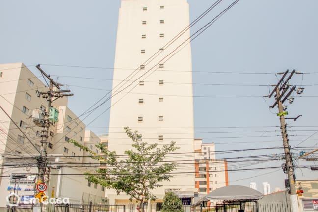 Imagem do imóvel ID-30964 na Rua Major Freire, Vila Monte Alegre, São Paulo - SP