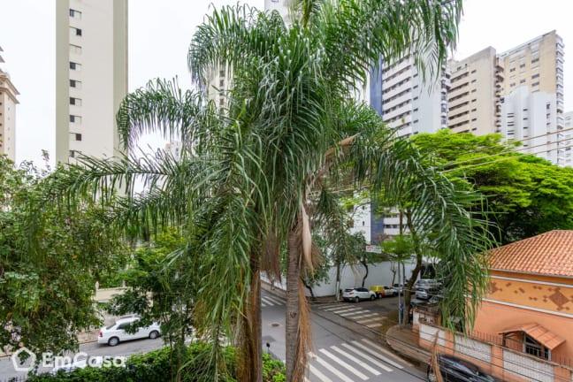 Imagem do imóvel ID-32536 na Rua Nova York, Brooklin, São Paulo - SP