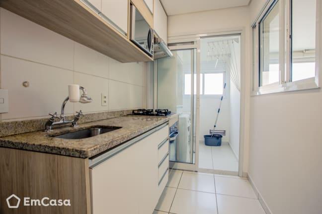 Imagem do imóvel ID-31872 na Rua Araçoiaba, Vila do Bosque, São Paulo - SP