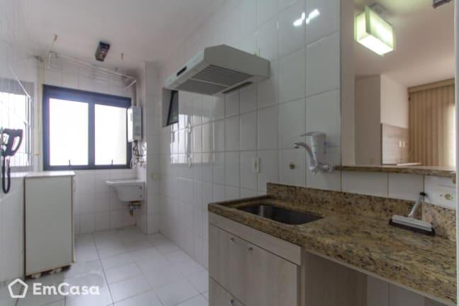 Imagem do imóvel ID-33955 na Rua Honório Maia, Maranhão, São Paulo - SP
