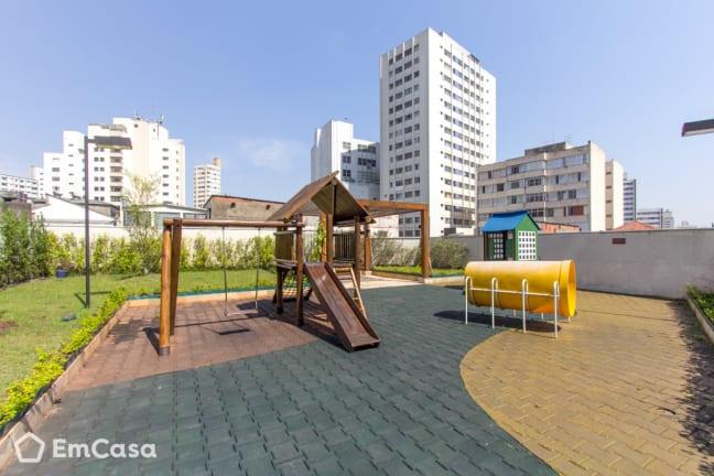 Imagem do imóvel ID-31276 na Rua do Oratório, Mooca, São Paulo - SP