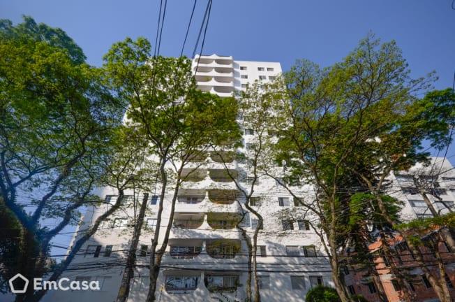 Imagem do imóvel ID-30739 na Rua Áurea, Vila Mariana, São Paulo - SP
