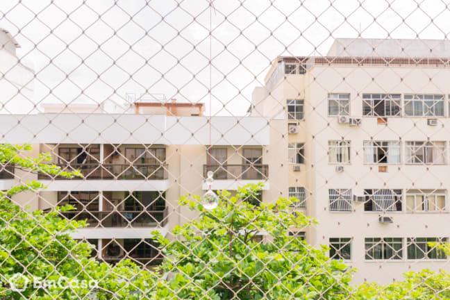 Imagem do imóvel ID-32600 na Rua Antônio Basílio, Tijuca, Rio de Janeiro - RJ