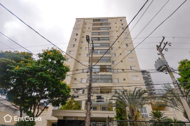 Imagem do imóvel ID-32911 na Rua Catulo da Paixão Cearense, Vila da Saúde, São Paulo - SP