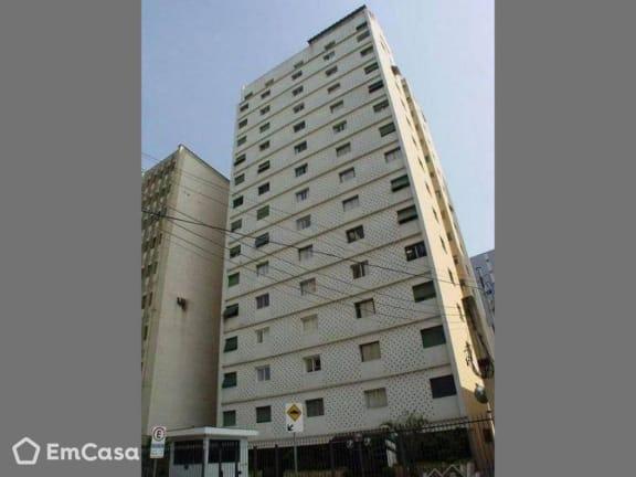 Imagem do imóvel ID-33376 na Rua Azevedo Macedo, Vila Mariana, São Paulo - SP