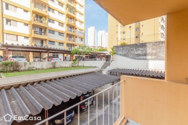Imagem do imóvel ID-33980 na Rua Osíris Magalhães de Almeida, Jardim Monte Kemel, São Paulo - SP