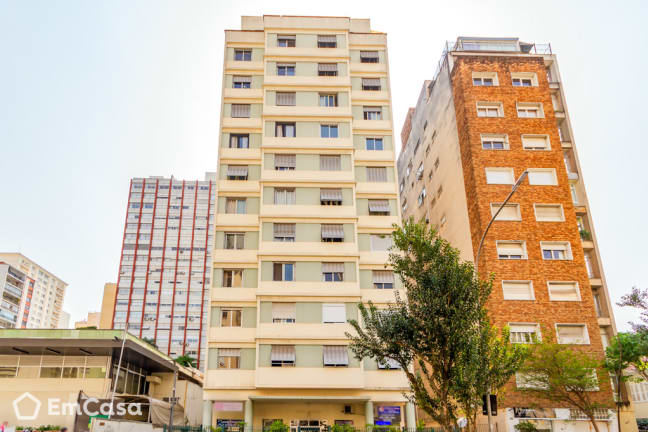 Imagem do imóvel ID-32634 na Avenida Angélica, Higienópolis, São Paulo - SP