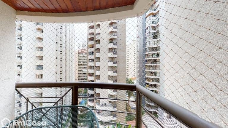 Imagem do imóvel ID-32586 na Rua Nova York, Brooklin, São Paulo - SP