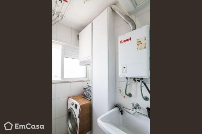 Imagem do imóvel ID-34509 na Travessa Itaúna, Campestre, Santo André - SP