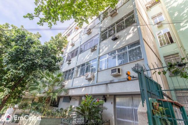 Imagem do imóvel ID-34020 na Rua Maria Amália, Tijuca, Rio de Janeiro - RJ