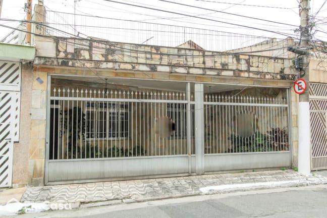 Imagem do imóvel ID-33713 na Rua Doutor Jorge Ramos, Tatuapé, São Paulo - SP