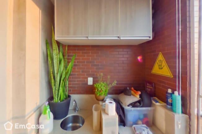 Imagem do imóvel ID-30578 na Avenida Marechal Mario Guedes, Jaguaré, São Paulo - SP