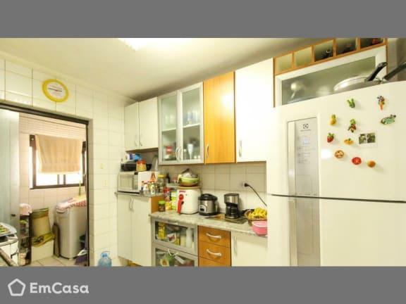 Imagem do imóvel ID-32322 na Rua Atílio Piffer, Casa Verde, São Paulo - SP