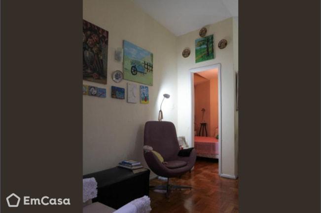Imagem do imóvel ID-34379 na Rua Figueiredo de Magalhães, Copacabana, Rio de Janeiro - RJ