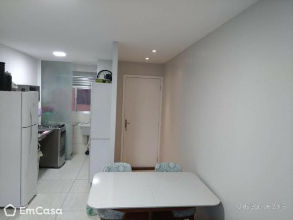 Imagem do imóvel ID-33748 na Rua Elisa de Albuquerque, Todos os Santos, Rio de Janeiro - RJ