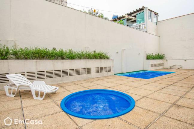 Imagem do imóvel ID-33692 na Rua Afonso XIII, Vila Campestre, São Paulo - SP