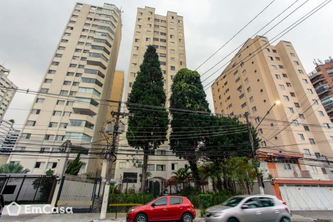 Imagem do imóvel ID-31961 na Avenida Pavão, Moema, São Paulo - SP