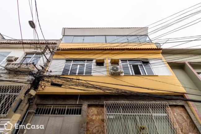 Imagem do imóvel ID-32900 na Rua Aquidabã, Méier, Rio de Janeiro - RJ