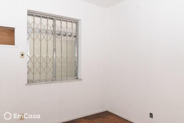 Imagem do imóvel ID-33534 na Rua Jiquiba, Maracanã, Rio de Janeiro - RJ