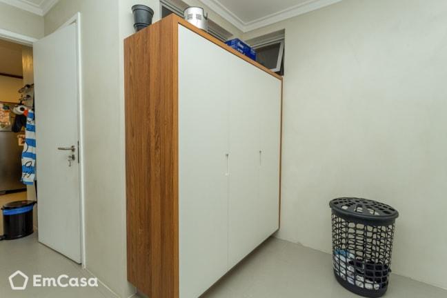 Imagem do imóvel ID-27926 na Rua Graúna, Vila Uberabinha, São Paulo - SP