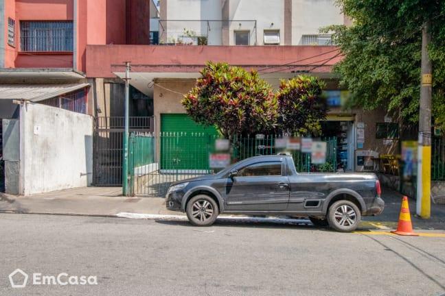 Imagem do imóvel ID-34005 na Rua Santo Antônio, Bela Vista, São Paulo - SP