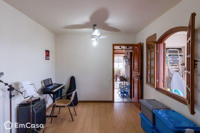 Imagem do imóvel ID-31380 na Rua Maria Amália, Tijuca, Rio de Janeiro - RJ