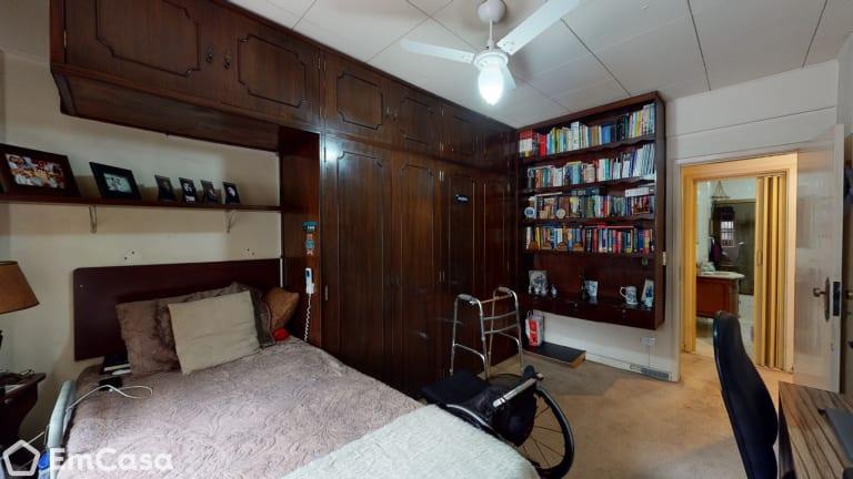 Imagem do imóvel ID-28310 na Rua Peixoto Gomide, Bela Vista, São Paulo - SP