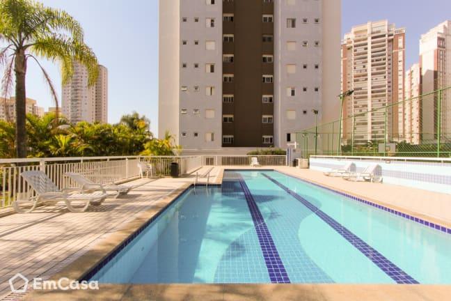 Imagem do imóvel ID-27796 na Rua Cantagalo, Tatuapé, São Paulo - SP