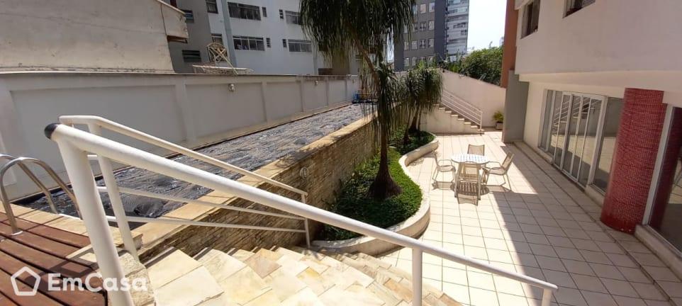 Imagem do imóvel ID-33502 na Rua Mateus Grou, Pinheiros, São Paulo - SP