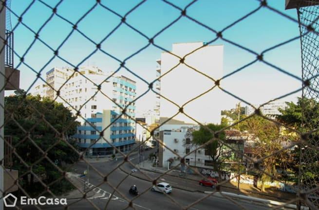 Imagem do imóvel ID-33276 na Rua Ipiranga, Laranjeiras, Rio de Janeiro - RJ