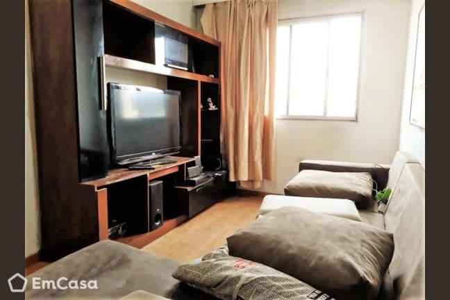 Imagem do imóvel ID-33824 na Rua Clímaco Barbosa, Cambuci, São Paulo - SP