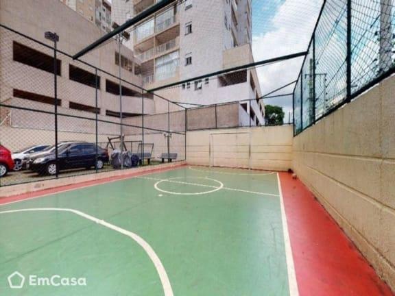 Imagem do imóvel ID-28636 na Rua Odorico Mendes, Mooca, São Paulo - SP