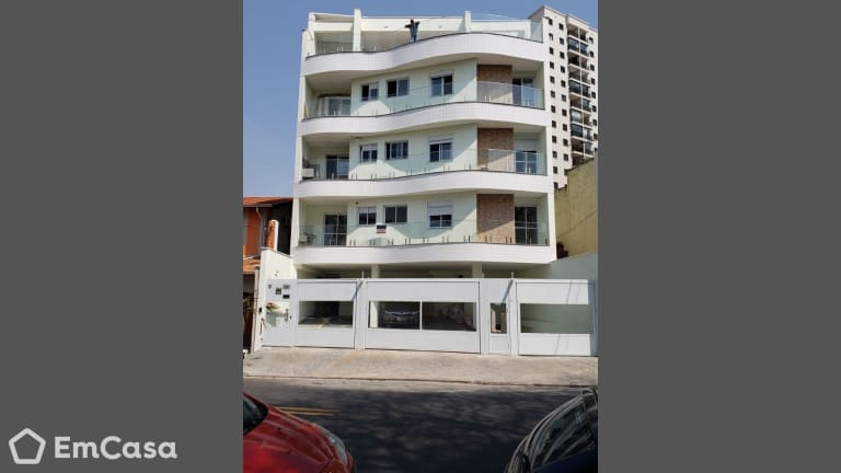 Imagem do imóvel ID-32934 na Avenida Doutor Washington Luíz, Vila Caminho do Mar, São Bernardo do Campo - SP