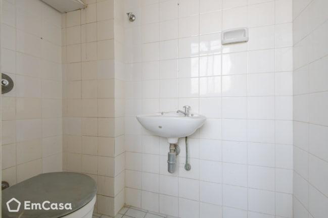 Imagem do imóvel ID-31205 na Rua Conde de Bonfim, Tijuca, Rio de Janeiro - RJ