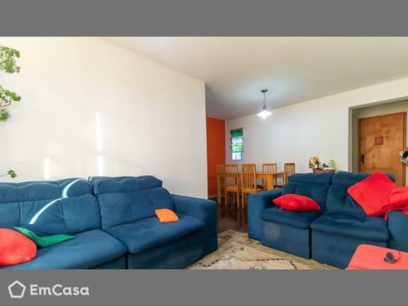 Imagem do imóvel ID-33462 na Rua Artur de Azevedo, Cerqueira César, São Paulo - SP