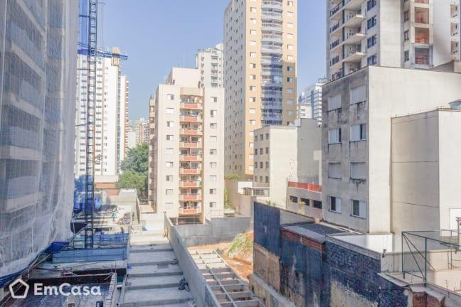 Imagem do imóvel ID-30552 na Rua João Ramalho, Perdizes, São Paulo - SP