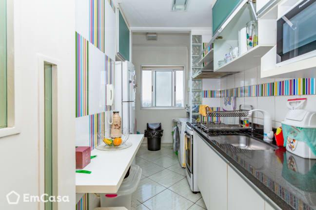 Imagem do imóvel ID-30610 na Rua Lausane, Taboão, São Bernardo do Campo - SP