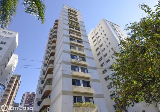 Imagem do imóvel ID-26493 na Rua Jericó, Sumarezinho, São Paulo - SP