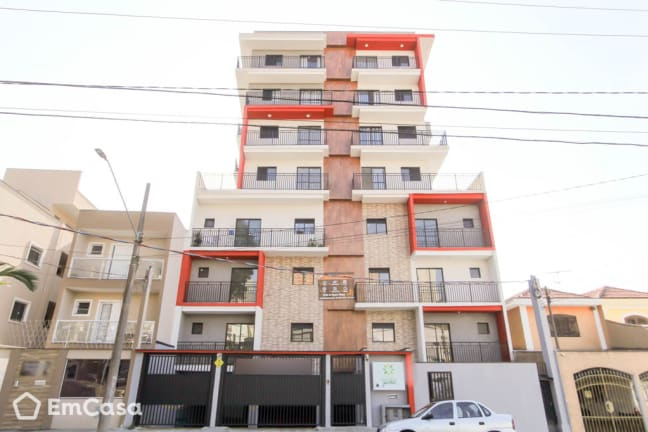 Imagem do imóvel ID-27298 na Rua Pretória, Vila Formosa, São Paulo - SP