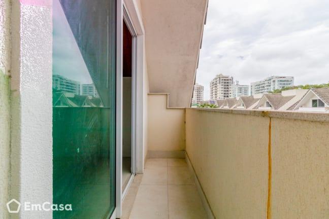 Imagem do imóvel ID-34087 na Rua Beth Lago, Recreio dos Bandeirantes, Rio de Janeiro - RJ