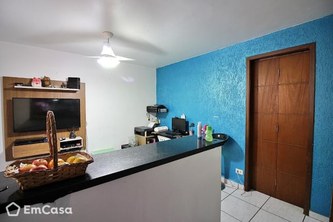 Imagem do imóvel ID-33059 na Rua dos Vianas, Baeta Neves, São Bernardo do Campo - SP