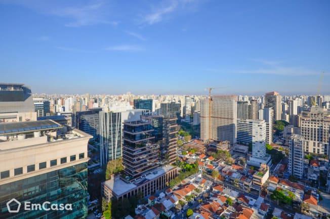Imagem do imóvel ID-31557 na Avenida Presidente Juscelino Kubitschek, Vila Nova Conceição, São Paulo - SP